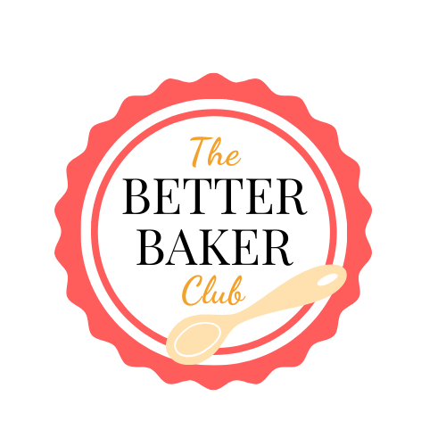 Better Baker Club logo