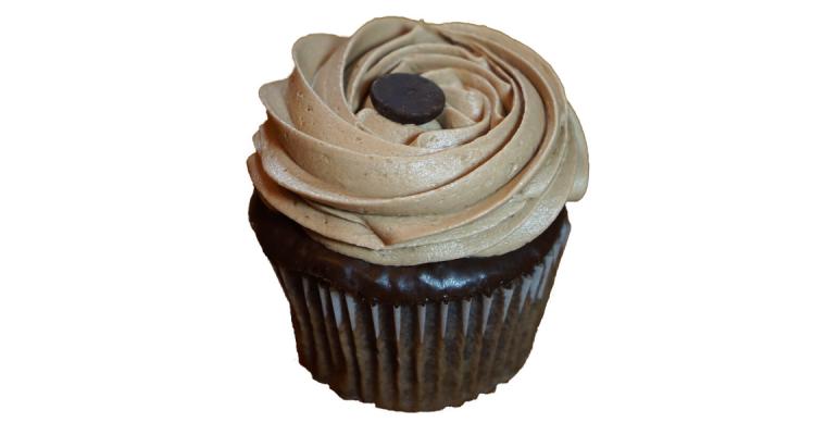 My money maker chocolate cupcake recipe
