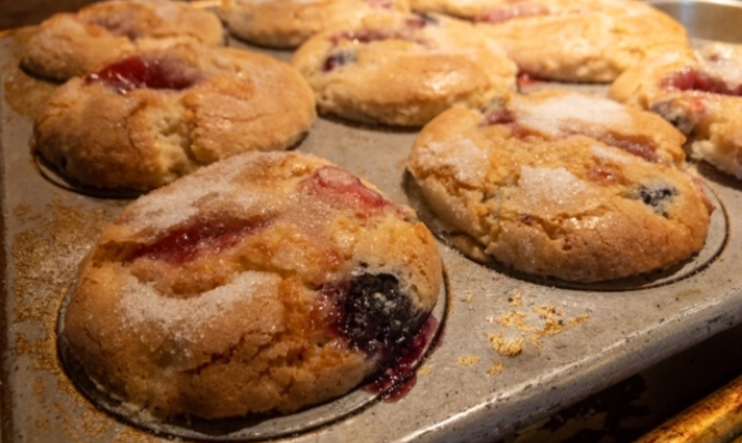What is a Bakery-Style Muffin and how to get one in your belly STAT.