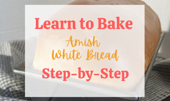 A Beginners Guide to Baking a Loaf of Bread