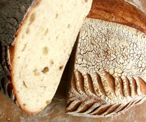 How to Bake Crusty French Bread Using Your Dutch Oven