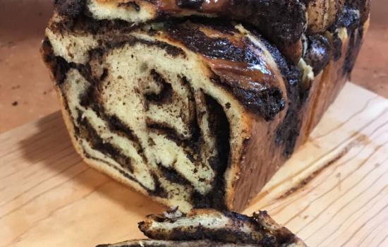 Chocolate Brioche: My Step By Step Method