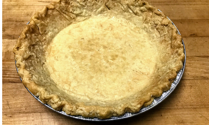 How to Blind Bake a Pie Crust: A Simple Step-by-Step Tutorial