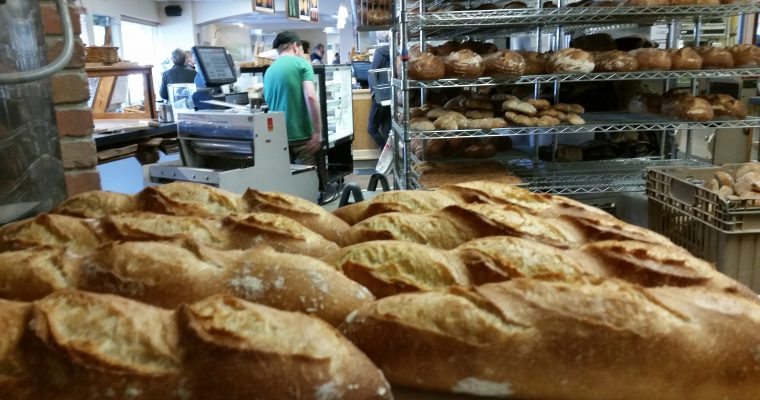 Selling Bakery Goods Wholesale: Is it worth it?