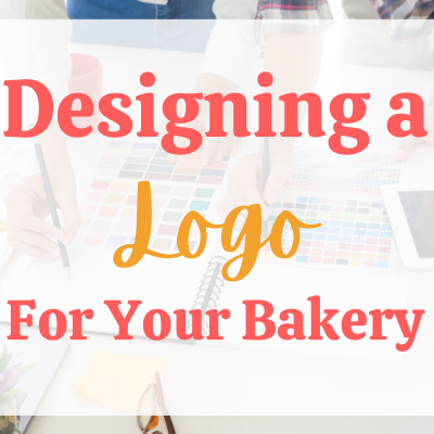 My three biggest mistakes when designing a bakery logo