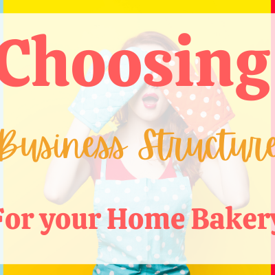 Do I Need an LLC to be a Legal Home-Bakery?