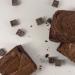 Dense and Fudgey Brownies
